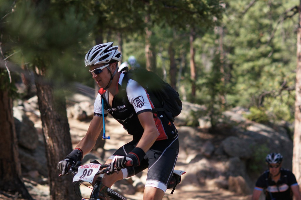 Endurance Cycling Coach. MTB and Road training and racing.