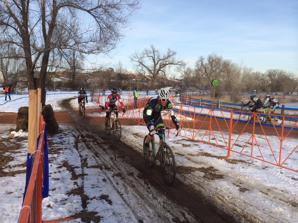 cyclocross race training plans