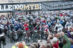 Leadville 100 Mile MTB Race Training Plan