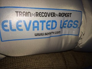 Train-Recover-Repeat
