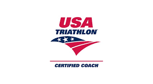 USA Triathlon Certified Coach