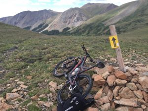 Breck Epic Training