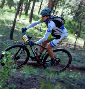 MTB Race Training Plans, mountain bike training plans