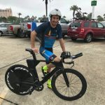 Ironman 70.3 trainng