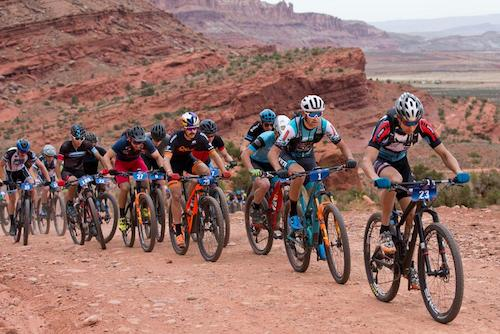 MTB Stage Race Training Plan