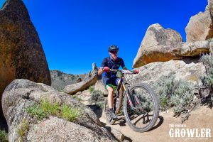 50 mile MTB Race Training Plans